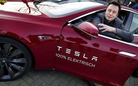 Un 27enne russo ha cercato di hackerare Tesla - Wired