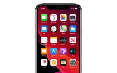 Apple previews iOS 13