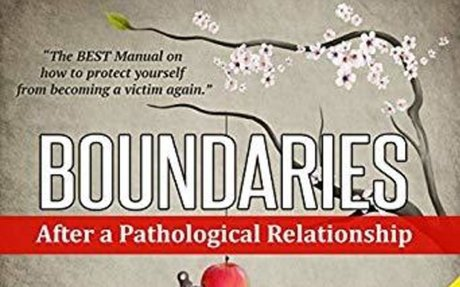 Amazon.com: Boundaries After a Pathological Relationship (Audible Audio Edition): Adely...