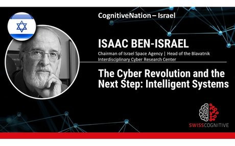 The Cyber Revolution and the Next Step: Intelligent Systems