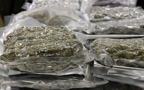 Could Discount Weed Fix California's Black Market Marijuana Problem?