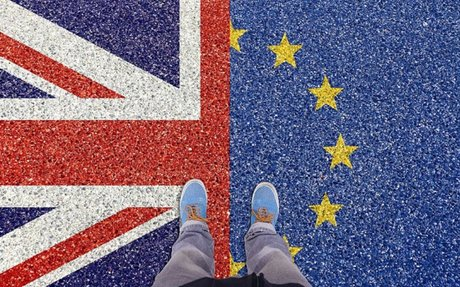Brexit in Historical Perspective: The Age of Britain in Europe