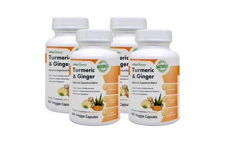 Turmeric & Ginger Official Store | Two of Natures Best Superfoods Combined