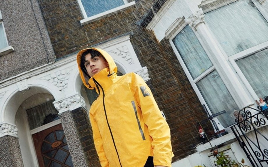 adidas Outdoor launches MYSHELTER