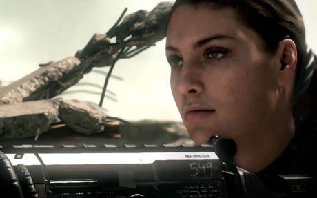 New Report Shows Male and Female Gamers Choose their Games for Different Reasons -