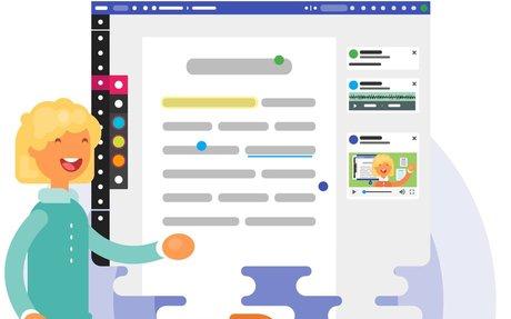 Kami: No. 1 PDF & Document Annotation App