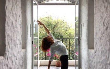Electro Yoga Flow Playlist