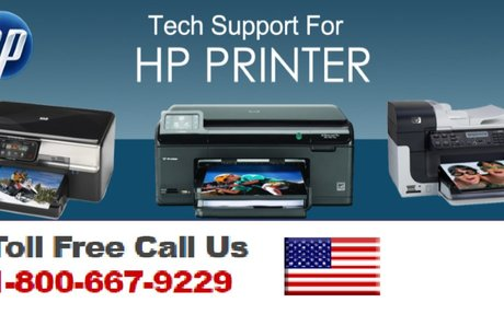HP Printer Offline Support | HP® Official 1-800-667-9229