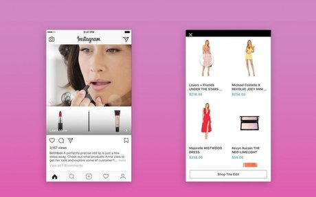 Trends // Why Instagram, Home Depot And Pinterest See Photos As Retail's Next Big Thing