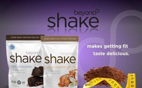 Beyond Shake