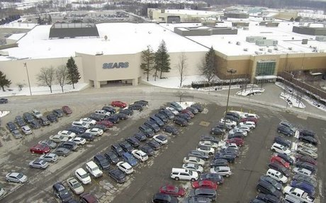 Chicago: Click to Buy: Some Sears Stores Are Being Auctioned Online