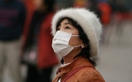 Ambient air pollution: Health impacts (Paraphrase)