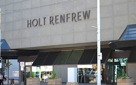 Holt Renfrew Announces Closure of Downtown Edmonton Store [Feature/Analysis]