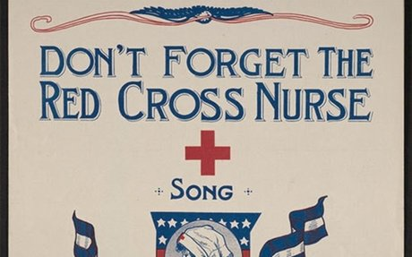 World War I | Library of Congress