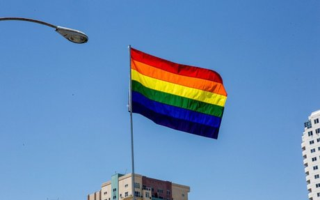 DC's Capital Pride Parade disrupted by protests