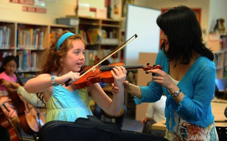 The many benefits of music lessons | Toronto Star