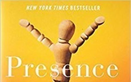 Presence: Bringing Your Boldest Self to Your Biggest Challenges: Amy Cuddy