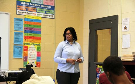 Pipeline to Prison: How The Juvenile Justice System Fails Special Education Students