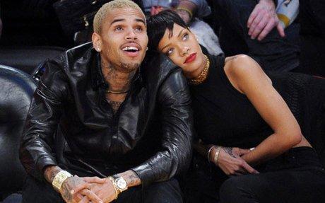 Chris Brown Re-Follows Rihanna On Social Media — Are They Talking Again?