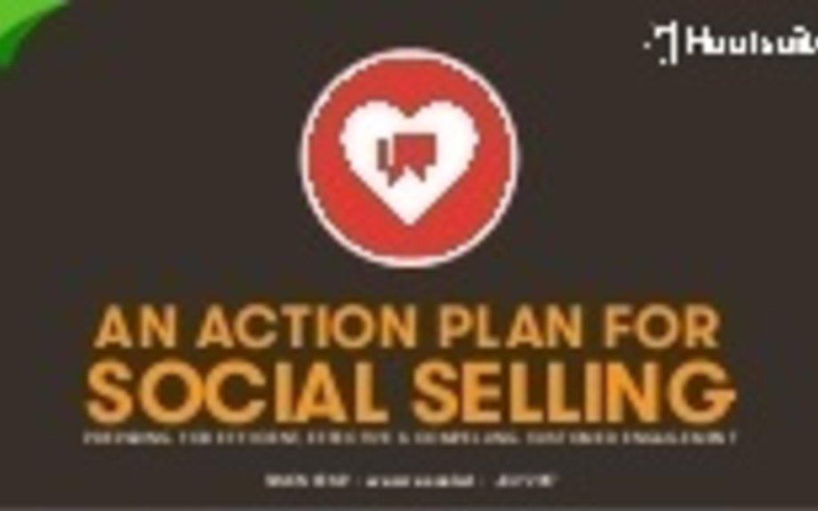 Social Selling Action Plan