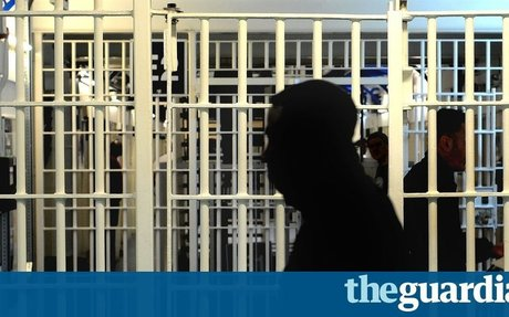 Governors can save prisons from chaos
