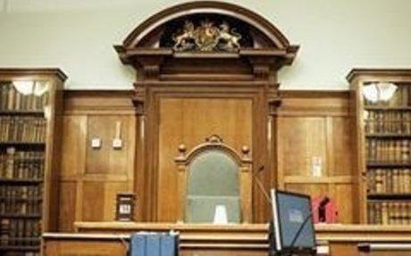 Long-term failings in disclosure of evidence