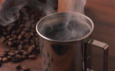 Best Modern Designed Coffee Maker With Hot Water Dispenser