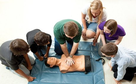 Bookeo Simplifies Complicated First Aid Class Registrations – Bookeo