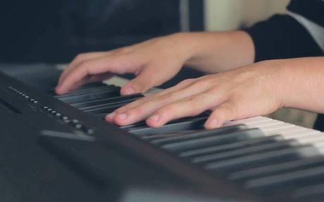 Stitches (Shawn Mendes) - Sam Tsui Piano Cover