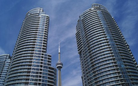 Toronto Home Sales Continue to Tank This Fall