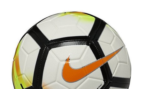 Amazon.com : Nike Strike Soccer Ball : Sports & Outdoors