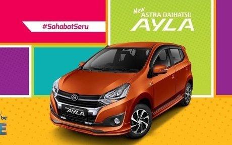 Harga Daihatsu Ayla, Sigra & Terios Makassar 2018 - DaihatsuMakassar.org