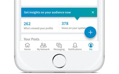 How to Optimize Your LinkedIn Content and Get Insights on Who's Seeing It