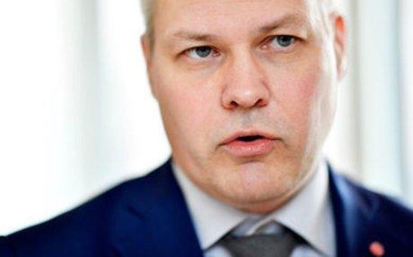 Ministern: Fler förvarsplatser redan i år - DN.SE