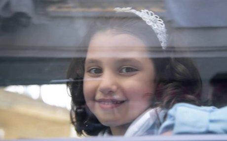 بصمة أمل لتعليم الأطفال اللاجئين - مفوضية اللاجئين و MBC الأمل