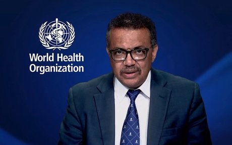 WHO Director-General Dr Tedros' message on Occupational Health