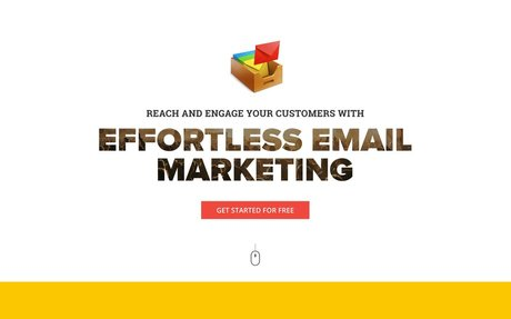 Zoho Campaigns - Email Marketing Campaign Tool
