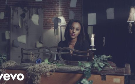 Ruth B. - Lost Boy (Official Video)