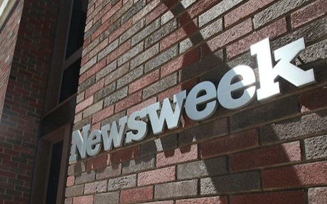 Newsweek Fires Journalists Who Reported on Paper's Legal Troubles