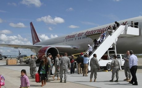 Ways To Find Discounted Flights For Military