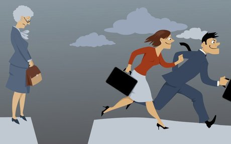 How Can an Older Job Seeker Fight Age Discrimination?