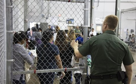 Trump reverses course on family separations: Recap of reactions Wednesday