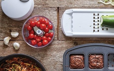 Chesterton Academy - Pampered Chef Orders Due Tomorrow