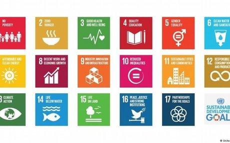 Wer kennt schon die UN-Entwicklungsziele? | Wirtschaft | DW.COM | 02.03.2017