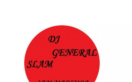 """3AM Marimba"" from 3AM Marimba - Single by DJ General Slam on iTunes"