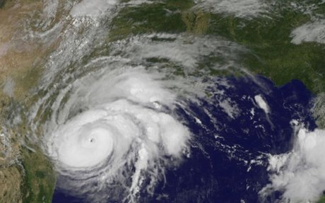 8 facts about Hurricane Harvey and other monster storms