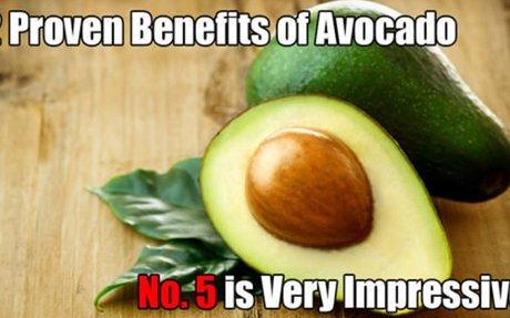 12 Proven Benefits of Avocado (No. 5 is Very Impressive)