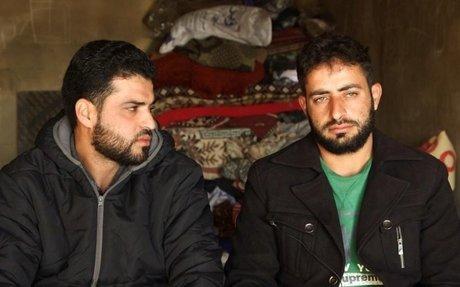 Deadly blaze devastates Syrian refugee family in Lebanon