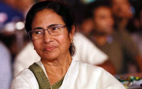 Don't trust Mamata Banerjee government: BJP on child racket arrest