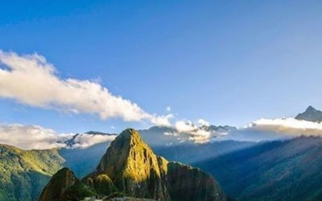 Five Things You Should Know About Peru.